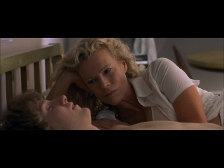 kim basinger nude in the door in the floor (2004)