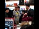 14.12.07 Joo Won Edwin Homeplus Fan Signing Event 6