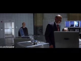 Агент Коди Бэнкс 2: Пункт назначения - Лондон / Agent Cody Banks 2: Destination London. 2003-США. Комедия приключения. 2004-год