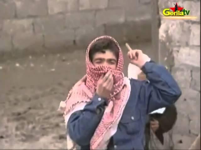 Newroz Bi PKKê re Bedew e, Watedar e - (PKK - YPS)