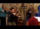 Vivaldi Four Seasons: Winter, complete Cynthia Freivogel, Voices of Music 4K RV 297 (L'Inverno)