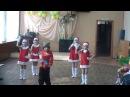 Лучший танец морозят и Емели
