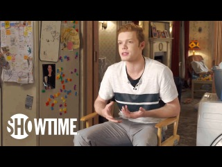 Cameron Monaghan on Ian & Trevor (Elliot Fletcher)   Shameless   Season 7 Only on SHOWTIME