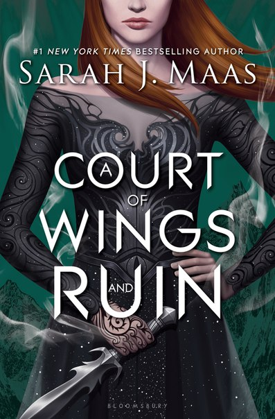 A Court Of Wings And Ruin A Court Of Thorns Best Audiobooks