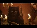 Кот бегемот выдает справку Отрывок из Мастера и Маргарита obovsem мастеримаргарита воланд берлиоз булгаков