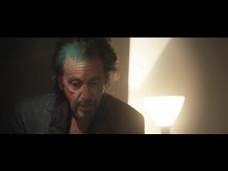 УНИЖЕНИЕ (2014) - драма,. Барри Левинсон