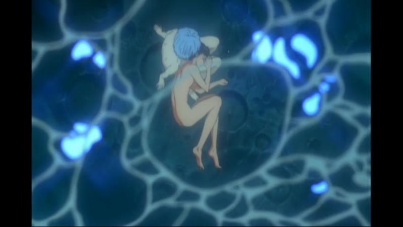 Shin Seiki Evangelion The End of Evangelion 26 Ayanami full