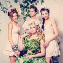 Фотоальбом Дарьи Самсоновой