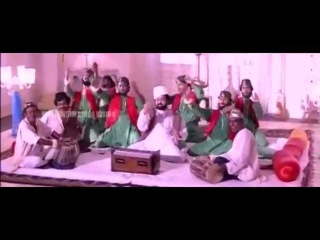 Thu Badi Masha | His Highness Abdulla | Malayalam Film Song