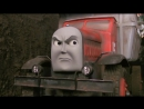 Томас и его друзья, ,,Джэк и Содорская строительная компания'', 1 серия ,,Оливер находит динозавра''.