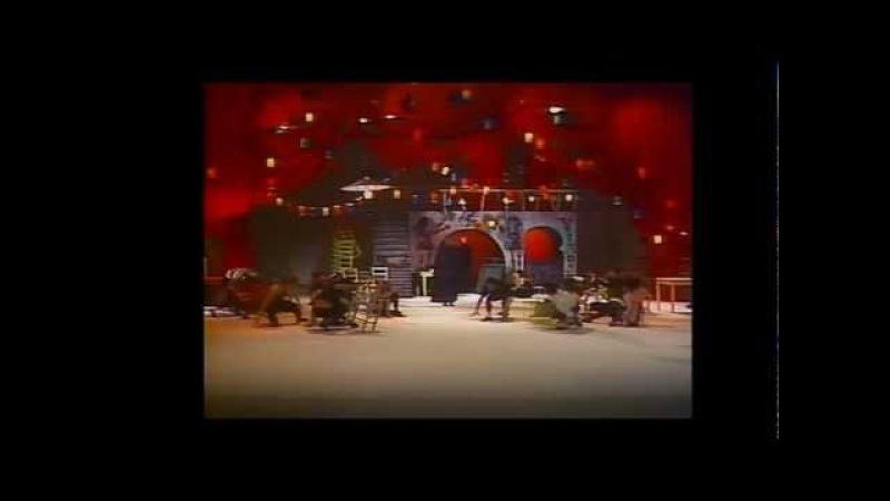 Carmen Balletto 2 4 Baryshnikov Zizi Jeanmaire