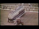 Secretariat Belmont Stakes 1973 extended coverage HD Version NEW