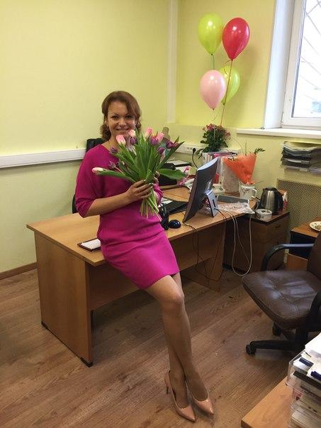 Мария Юрзанова, Москва, Россия