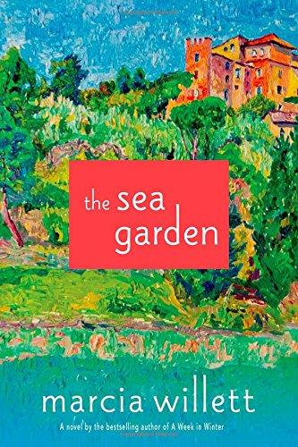Marcia Willett - The Sea Garden