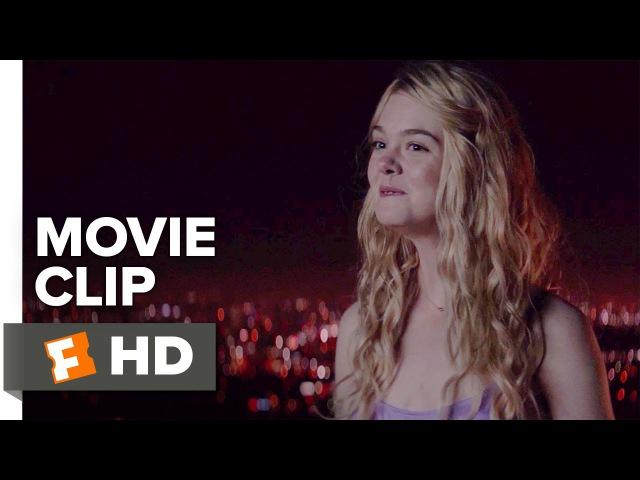 The Neon Demon Movie CLIP But I'm Pretty 2016 Elle Fanning Karl Glusman Movie HD