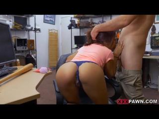 Mia martinez трахнули в магазине (порно, porno, анал, anal, анальный секс, в попу, сосёт, минет, new porn, sex, brazzers)