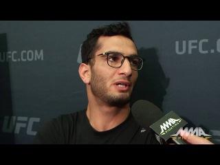 UFC 200: Gegard Mousasi Believes Title Shot Isn't Within His Grasp