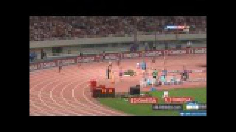 Shaunae Miller Uibo Destroys the field in 49.77 WL Women s 400m Shanghai Diamond League 2017 HD