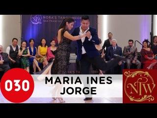 Maria Ines Bogado and Jorge Lopez – Ríe, payaso