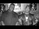Бигги и Тупак | Biggie and Tupac (2002)