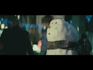 John Lewis Christmas Advert 2012 The Journey - трогательный милый новогодний ролик - новогоднее настроение - рождество 2017