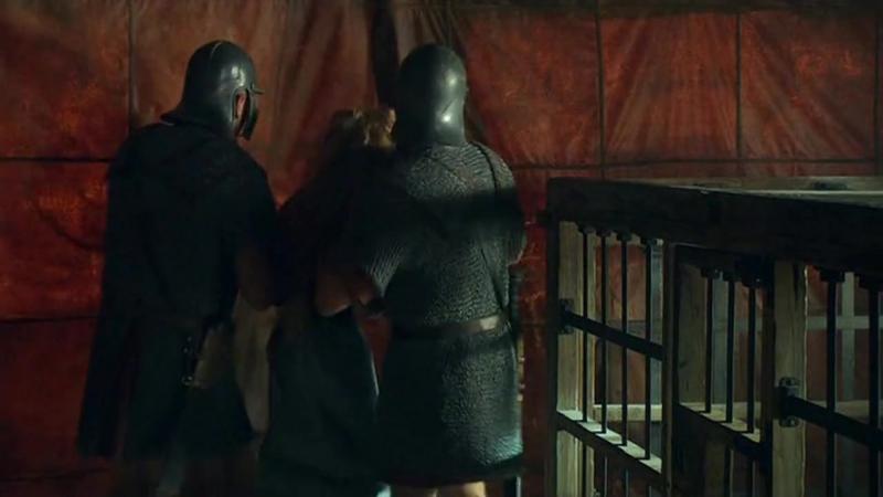 Римская Испания легенда Испания легенда 2 сезон 4 серия озвучка
