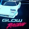 Glow Racing Game