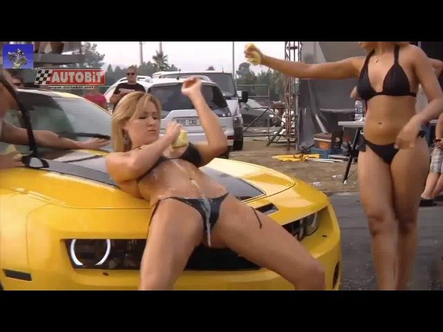 улётное видео с голыми девушками