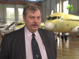 Суперлайнер. Первый Арктический первым оценил новый самолёт для Ямала
