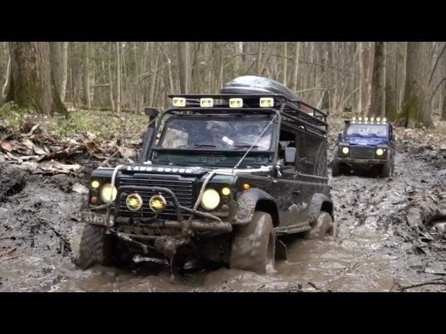 Land Rover defender 90 WildBrit rc defender 110 HCPU