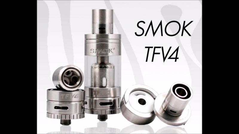SMOK TFV4