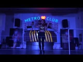 Miss Metro Septemder 2016