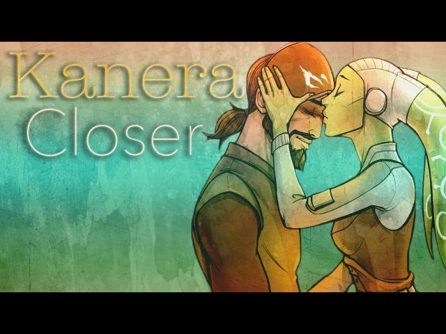 「Kanera」 Closer AMV ᴴᴰ