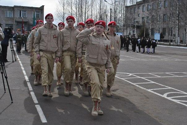город архангельск фото военные части известно обыске