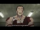 Gotou VS Yakuza - Parasyte The Maxim Epic Scene - Episode 11