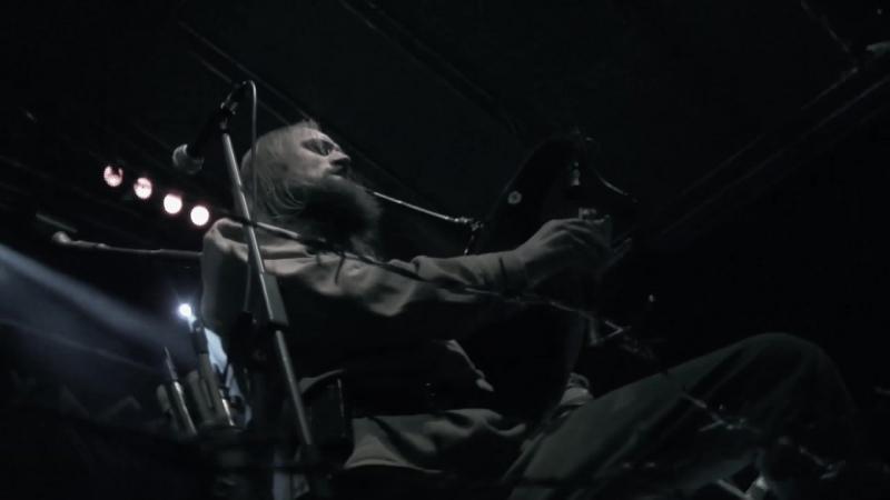 SKYFORGER Tīreļa Purvā (Live 2011)