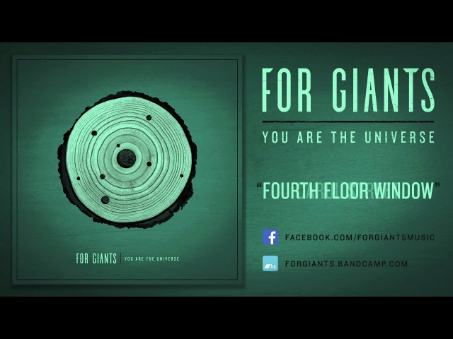 For Giants You Are The Universe Full Album