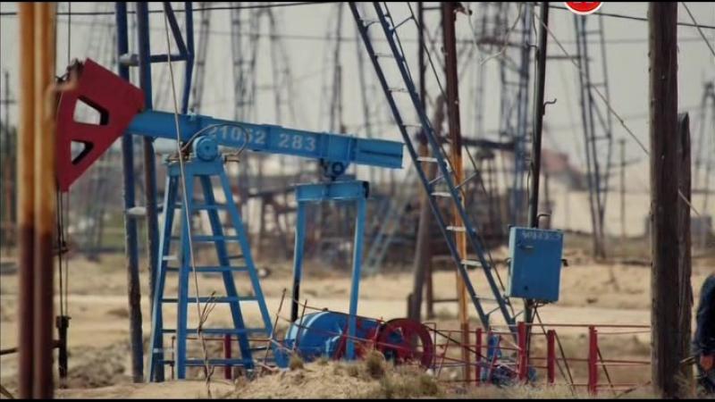 Нефтяная Планета 1 3 Кем мы стали благодаря нефти