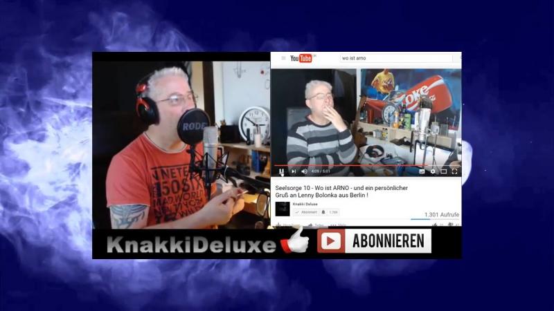 BELLO NEWS Arno Konopka - ein Nachruf - Freunde - Feinde - Ferkel - so ist das bei den Dampfern!