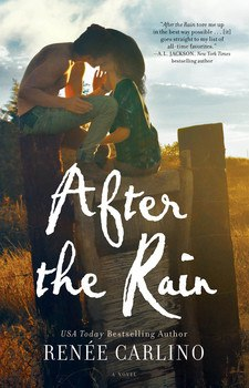 After the Rain - Renee Carlino