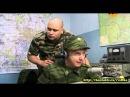 Армейские будни - Нарезка из сериала Солдаты и Офицеры