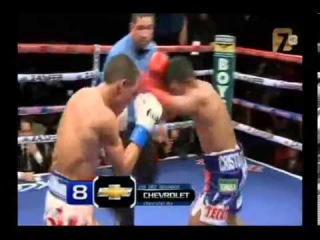 Roman Gonzalez vs Juan Francisco Estrada