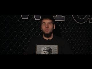 WFCA 41. Мансур Витаев - Артем Голубев (промо)