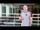 Фёдор Емельяненко Урок 2 (Прямой удар рукой)