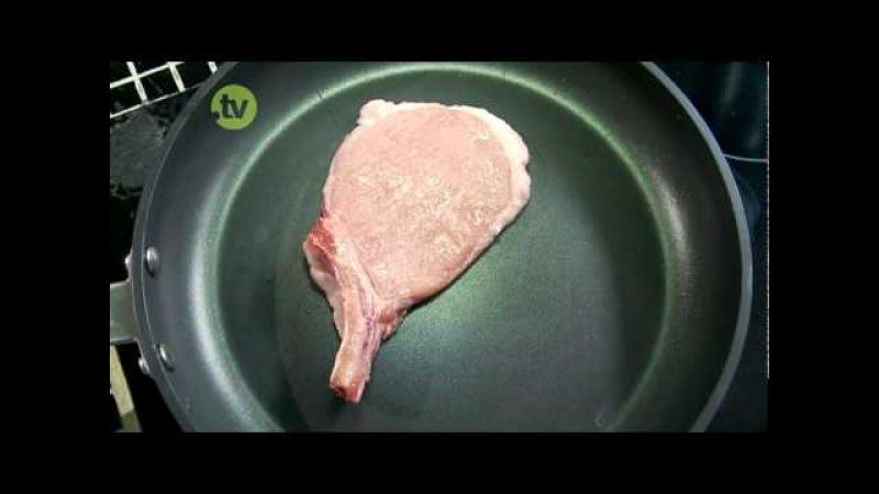Мясо по японски Кацуяки на сайте e