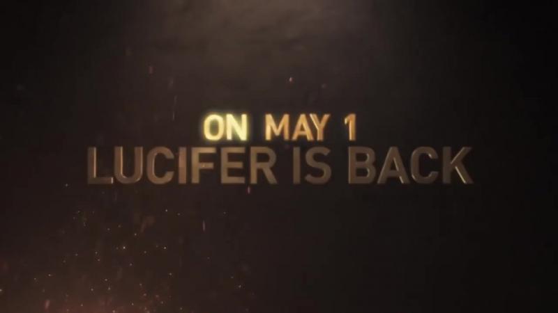 Люцифер 2 сезон 14 серия промо Lucifer is Back