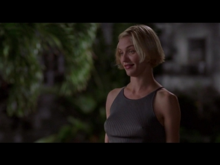 Камерон диас голая cameron diaz nude 1998 theres something about mary 1998 кое-что о мэри