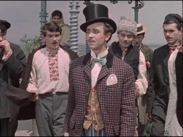 За двумя зайцами 1961 фильм