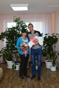 Бубенчикова Анна (Полева)