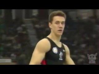 Легенды спортивной гимнастики (часть 3) (Спорт №15)